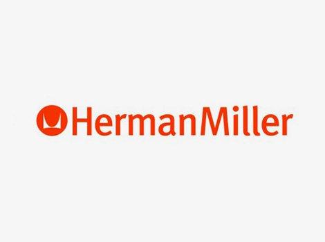 ハーマンミラーロゴ
