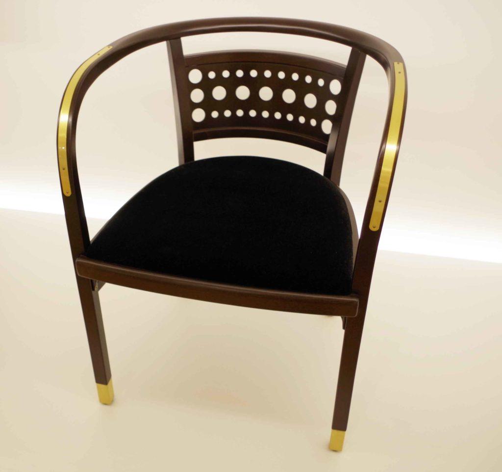 オットー・ワーグナーの椅子
