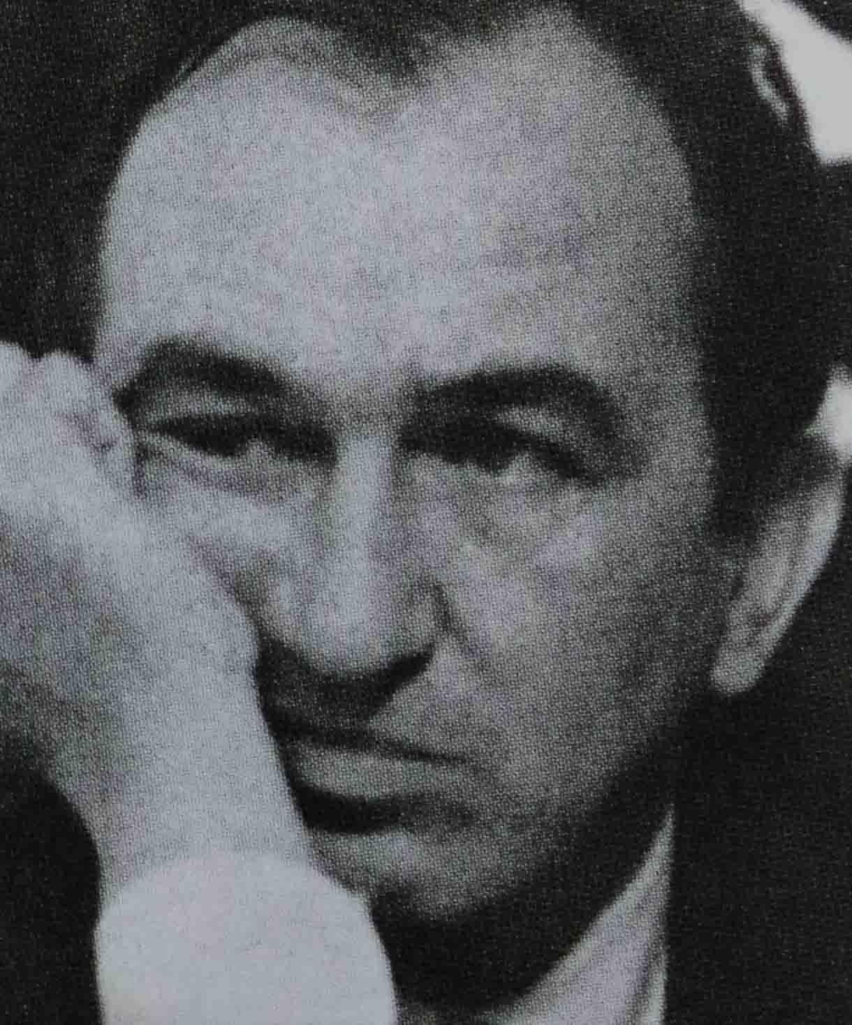 マルコ・ザヌーソ