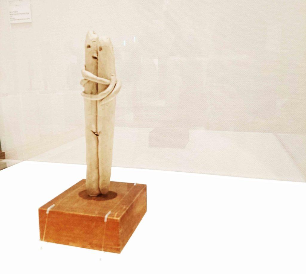 ノグチ彫刻