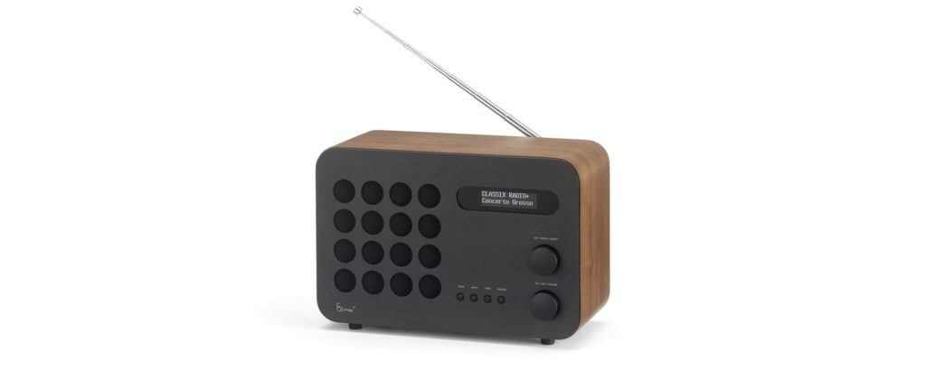 イームズラジオ
