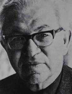 ヤコブセンの肖像