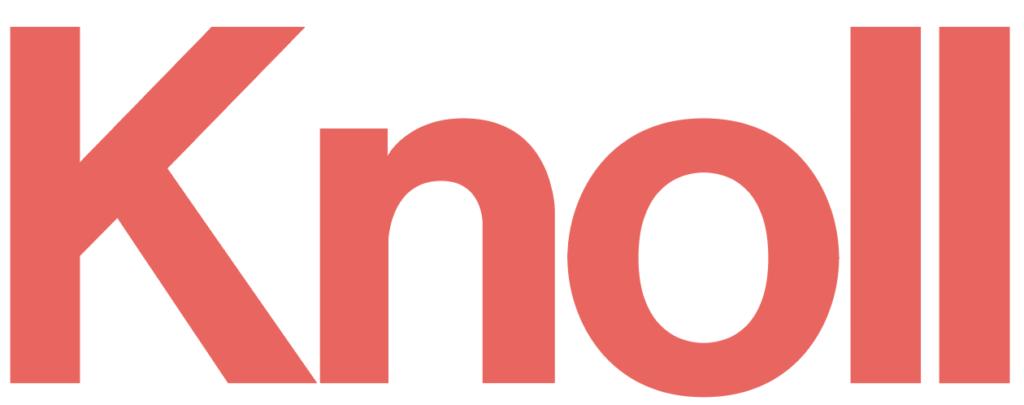 knollロゴ