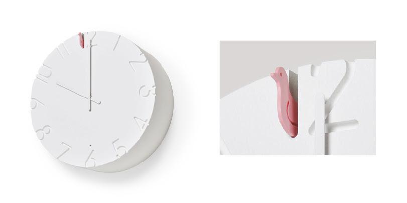 時計の詳細
