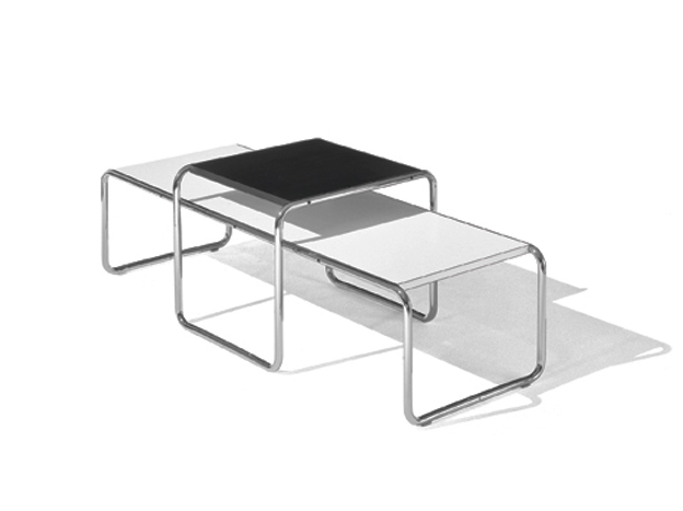 Breuer Collection Laccio Tables