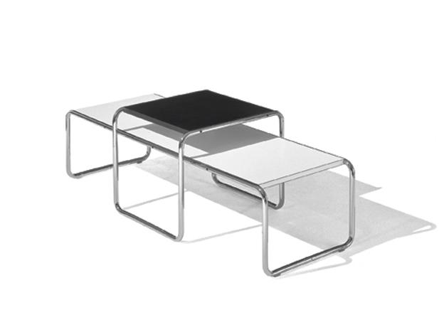 Breuer Collection Laccio Tables
