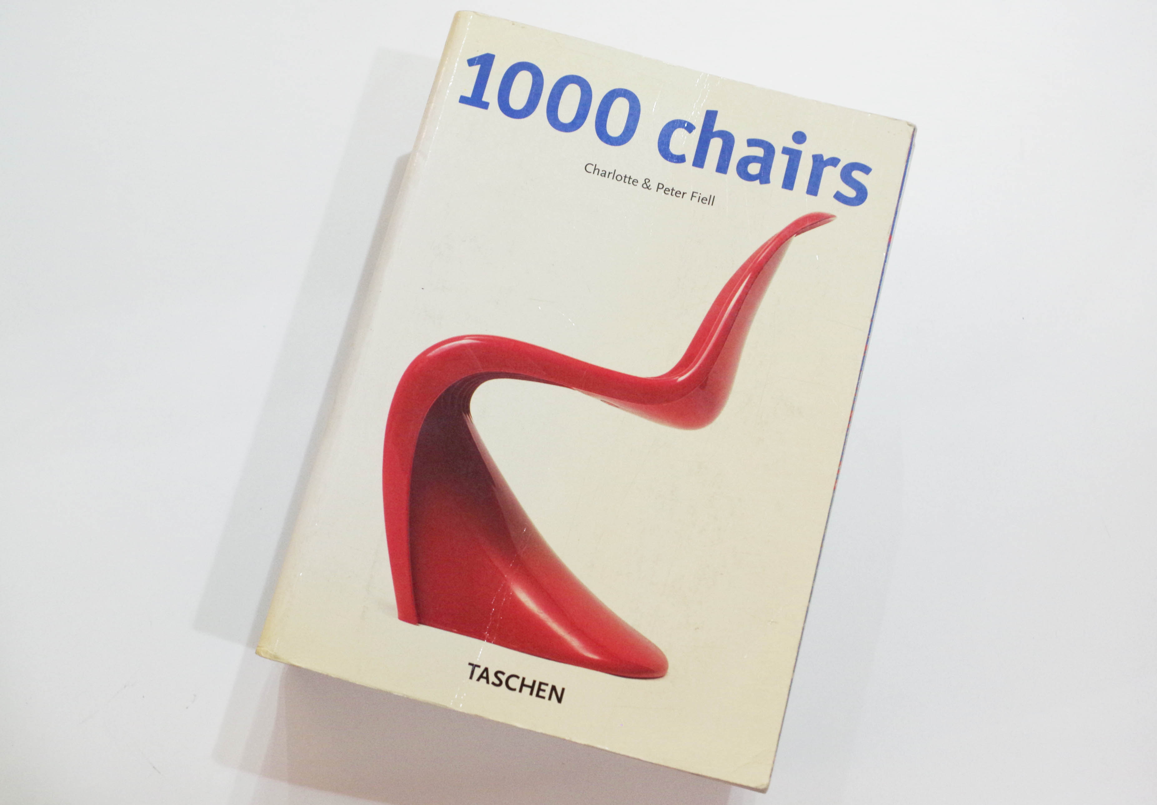 1000chairs