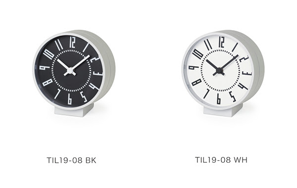 eki clock s実物