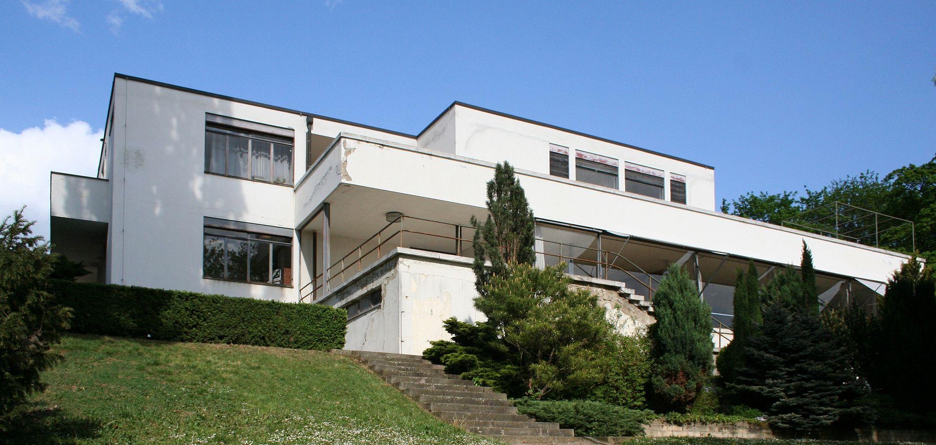 トューゲンハット邸