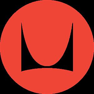 ハーマンミラーのロゴ