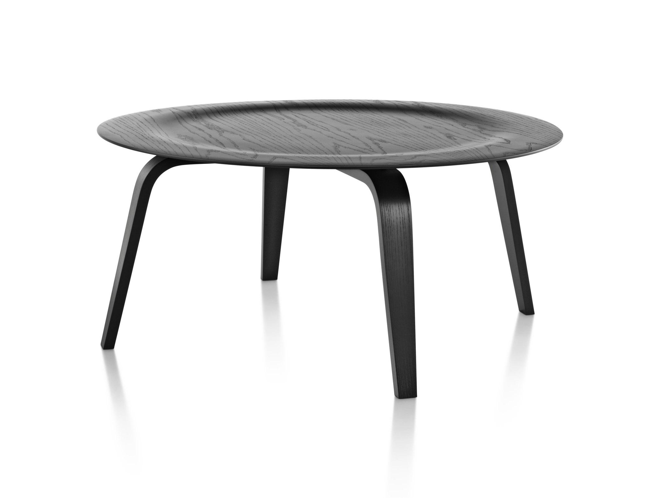 イームズプライウッドテーブル