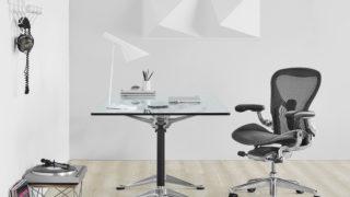 テレワークに必要な家具と急速に高まるオフィスチェア需要