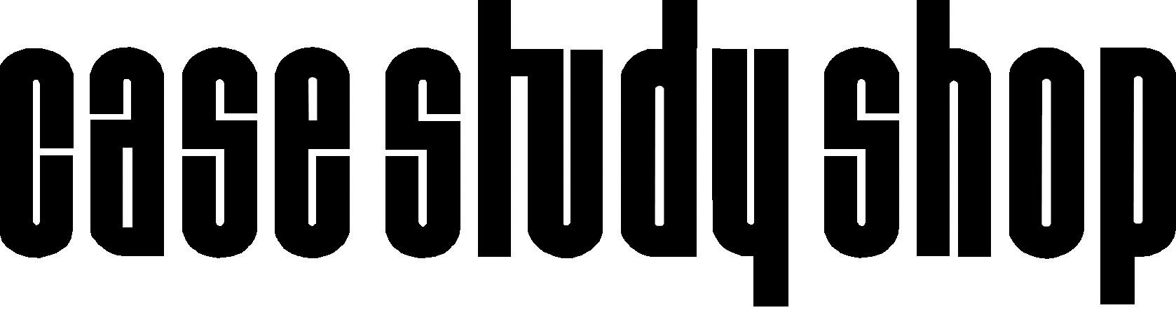 casestudyshopロゴ