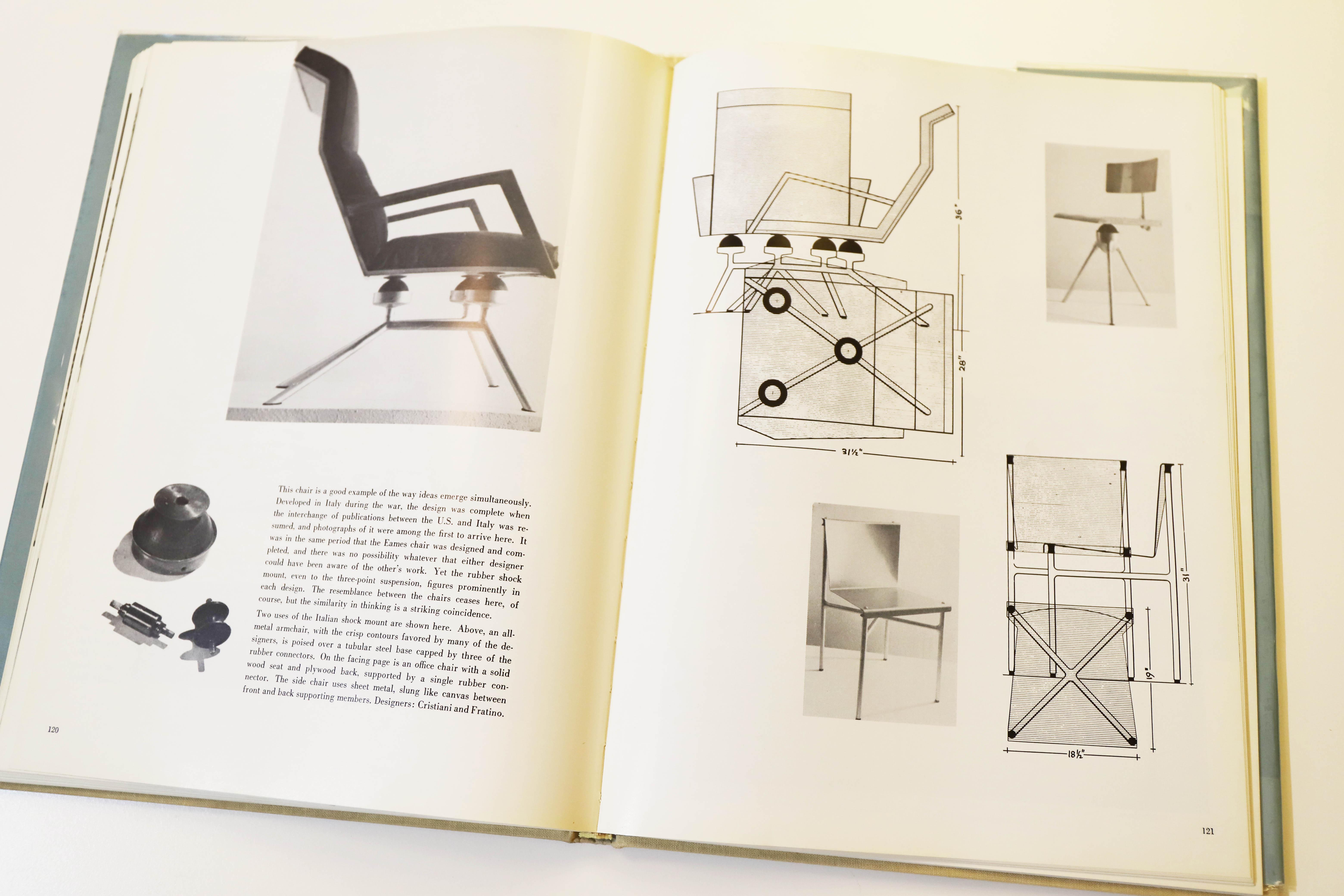 椅子の構造紹介
