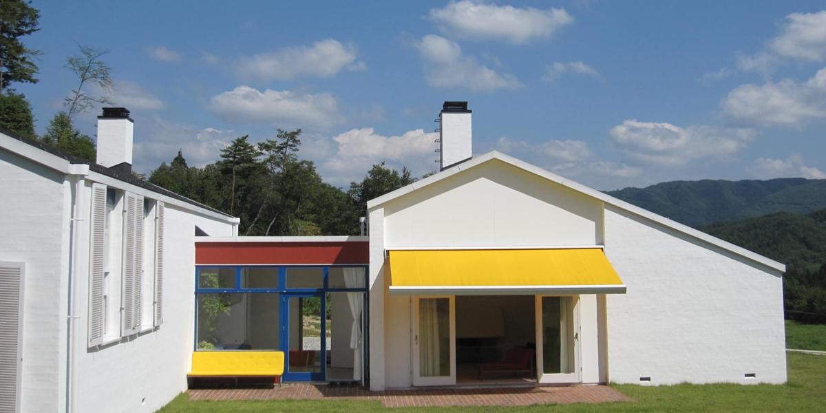 フィンユール邸